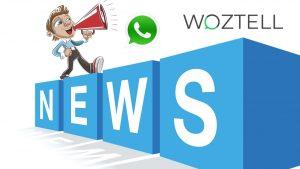WhatsApp 2020 News