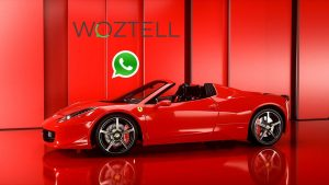 WhatsApp for the automotive business