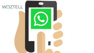 advertise on WhatsApp