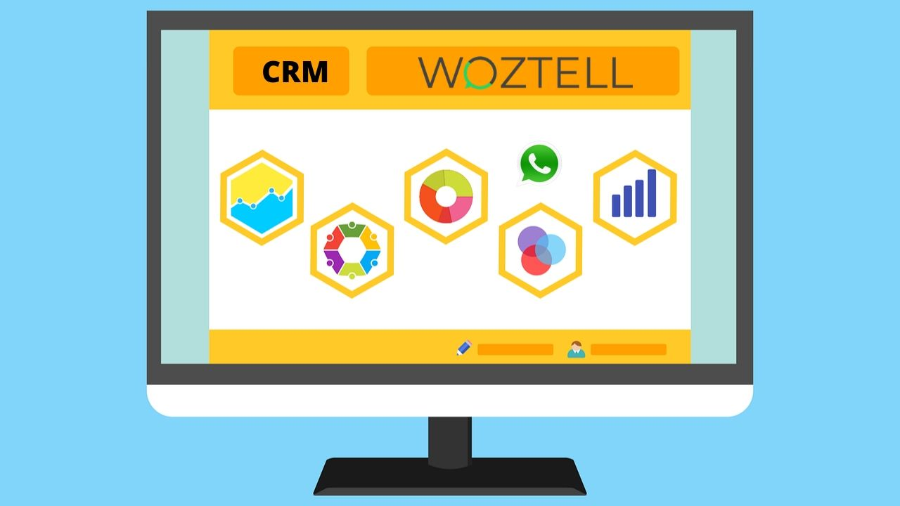How to use WhatsApp in your ZOHO CRM