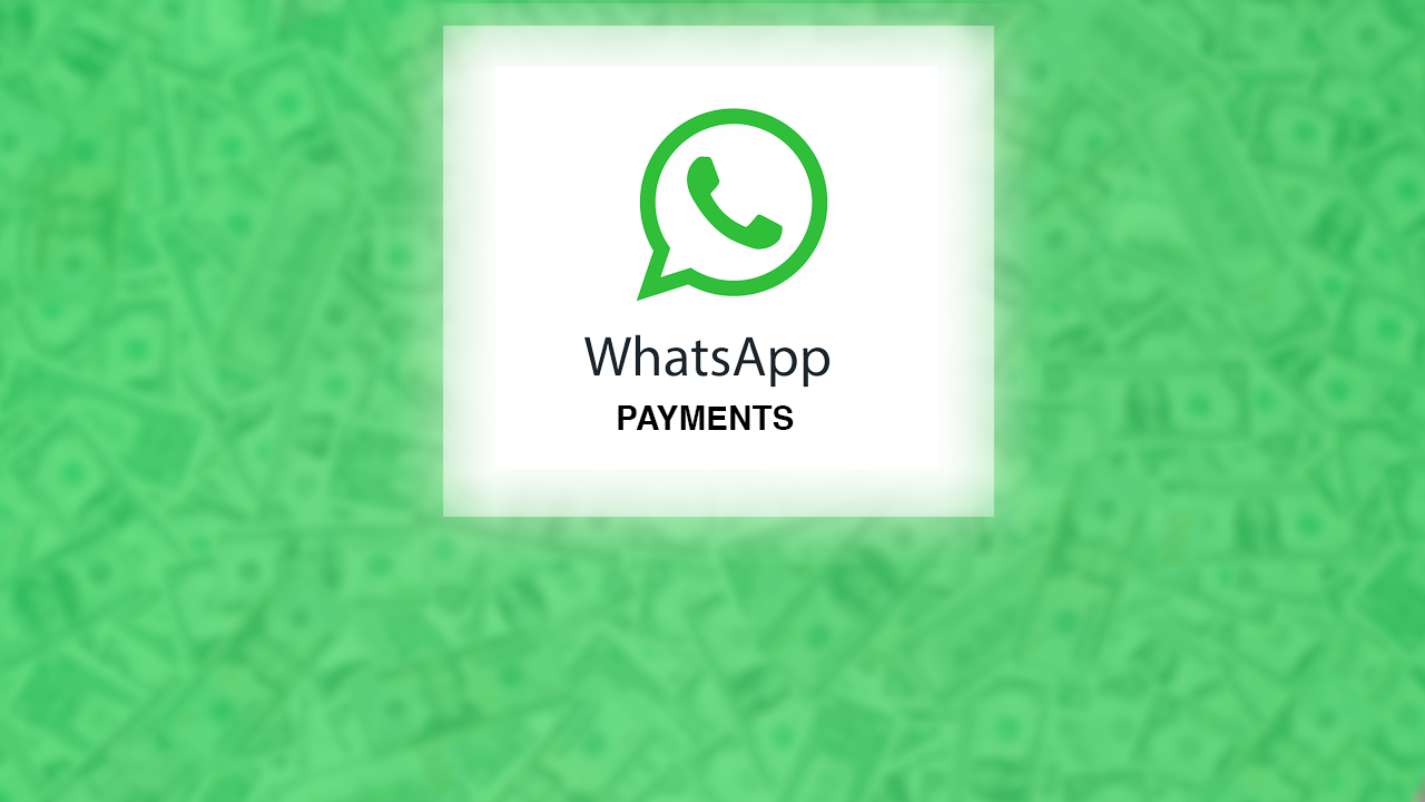 You can now make payments directly from WhatsApp Payments