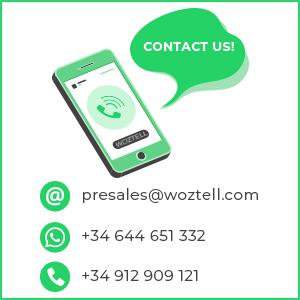 WOZTELL Contact