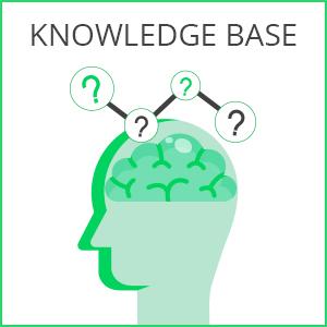 WOZTELL Knowledge Base