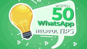50 Ideas WhatsApp Business
