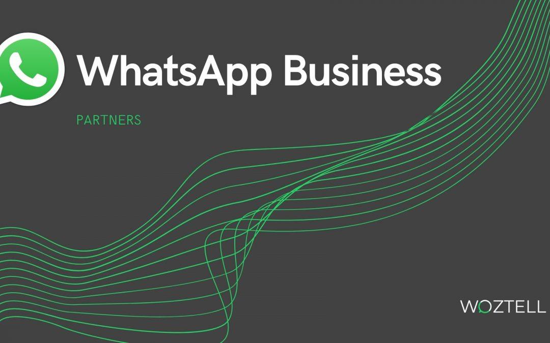 WhatsApp Business partners