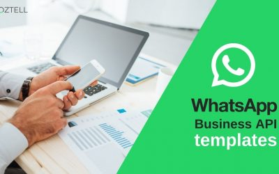 Use WhatsApp Business API templates to achieve your business goals