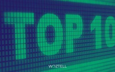 Los top 10 mercados de WhatsApp que debes conocer