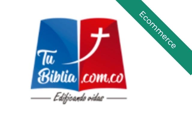 Tu Biblia