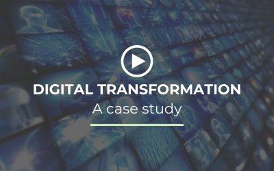 Kiosko – A Case Study on Digital Transformation