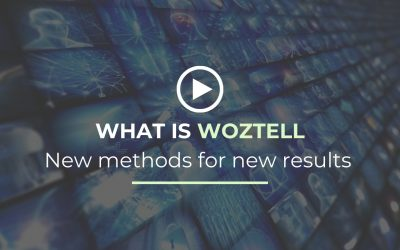 New methods for new results with Woztell