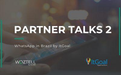 Partner Talks capítulo 2: WhatsApp en Brasil con Danilo Bolsoni