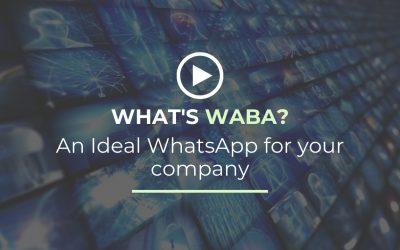WABA – An Ideal WhatsApp for your company
