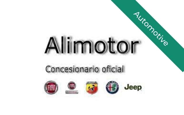 ALIMOTOR