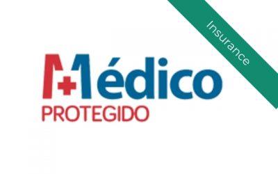 Médico protegido