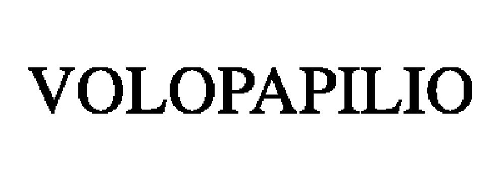 volopapilio