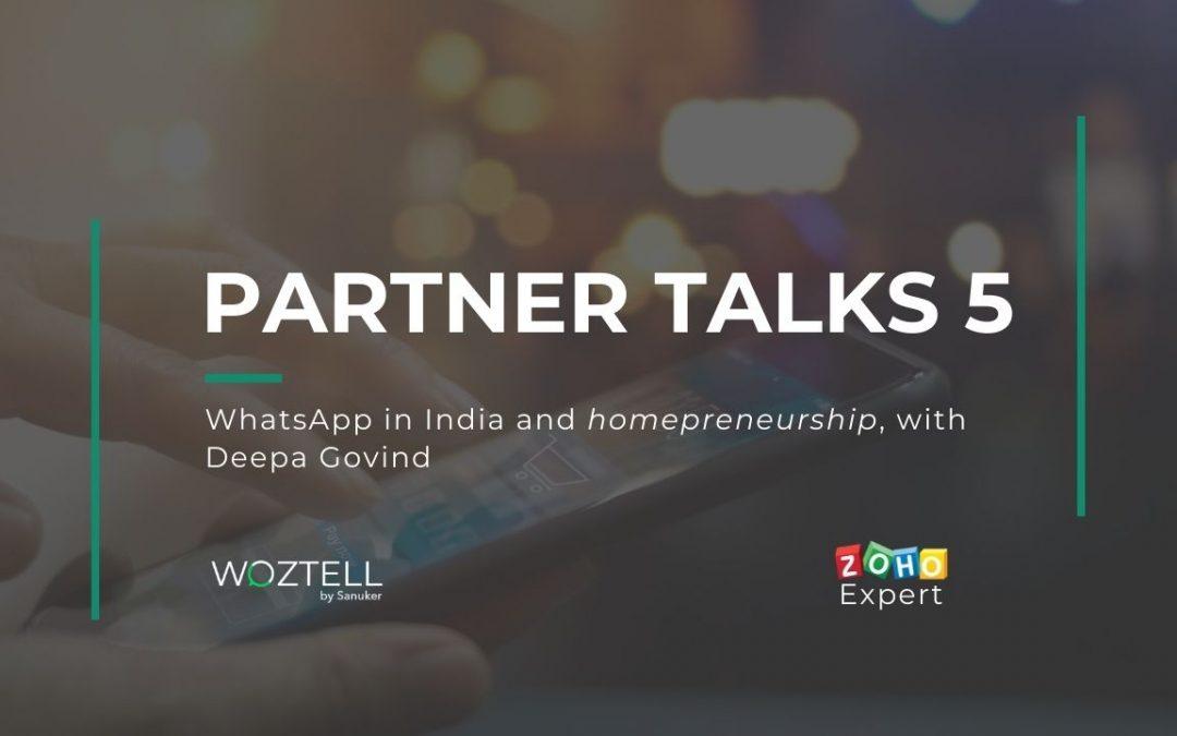 Partner talks 5
