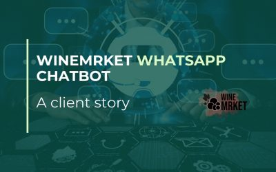 Winemrket WhatsApp chatbot – A client story